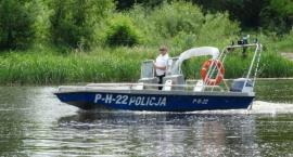 Kolejne utonięcia na Mazowszu. Policja apeluje o ostrożność