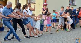 W parafii św. Piotra odbył się festyn z okazji Dnia Dziecka [zdjęcia]