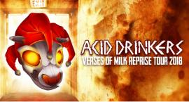 Acid Drinkers w Zgrzycie