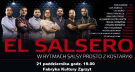 El Salsero w Zgrzycie