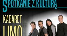 Spotkanie z Kulturą w Ciechanowie - Kabaret Limo