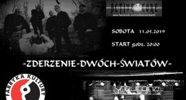 Active Core i Neuroina - koncert w Ciechanowie