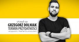 Grzesiek Dolniak i Rafał Sumowski na kolejnym wieczorze stand-upowym w Zgrzycie