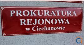 Prokuratura wszczęła śledztwo w sprawie wypadku w Ujazdówku