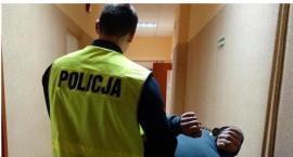 30-latek z Ciechanowa zatrzymany z narkotykami
