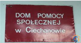 Wolne stanowisko kierownicze w ciechanowskim DPS-ie