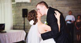 Porady ślubne: Walc wiedeński, walc angielski - 60 propozycji utworów na pierwszy taniec