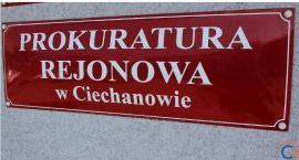 Prezydent Ciechanowa nie dopełnił obowiązków? Prokuratura wszczęła śledztwo