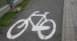 Ciechanów: Rowerzysta potrącony na ścieżce rowerowej