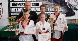 Zawodnicy TKKF Promyk Ciechanów medalistami zawodów Pucharu Polski