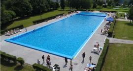 Wasze Info: Kiedy zostanie otwarty basen przy ul. Kraszewskiego?