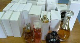 Sprzedawała przez internet podrabiane perfumy