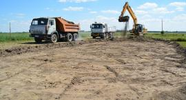 Wystartowała budowa wschodniej obwodnicy Ciechanowa
