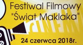 Świat Maklaka, czyli festiwal filmowy w Opinogórze [program]