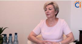 Poseł Anna Cicholska o szczegółach programu Dobry Start [wideo]