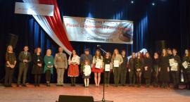 Koncert Laureatów Powiatowego Konkursu Pieśni Legionowej i Patriotycznej w Artystycznej