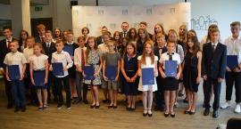 Najlepsi uczniowie z Ciechanowa otrzymali nagrody