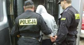 20-latek kradł rowery na Aleksandrówce. Został zatrzymany