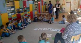 Jesteśmy Polakami, Europejczykami i Obywatelami świata, czyli projekt z przedszkolakami z MP 10