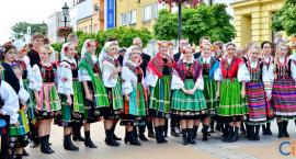W Ciechanowie odbyły się XXVII Międzynarodowe Spotkania Folklorystyczne Kupalnocka 2018 [wideo/foto]