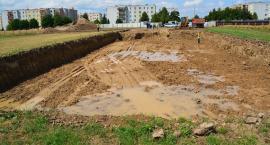 TBS rozpoczął budowę nowego bloku w Ciechanowie