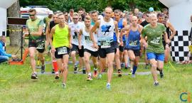Ponad 400 biegaczy rywalizowało w gminie Regimin [zdjęcia]