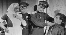 W Artystycznej wyświetlą film Dodek na froncie