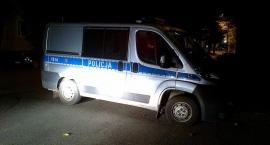 Po kontroli VW w Ciechanowie: kierowca pijany, pasażerowie z narkotykami