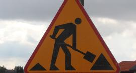 Uwaga kierowcy! Zamknięta droga na terenie gminy Sońsk