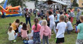 Kram na kółkach z kulturą odwiedzi mieszkańców gminy Glinojeck
