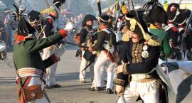 Wojska napoleońskie wrócą do Gołymina. Odbędzie się rekonstrukcja bitwy sprzed ponad 200 lat
