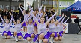 Jubileuszowy przegląd orkiestr OSP w Ciechanowie za nami [zdjęcia/wideo]