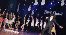 ZIMA SHOW!!! - młodzi artyści na scenie
