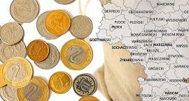 Rok 2013 na Mazowszu – rokiem kilkuset inwestycji i walki o zmianę janosikowego