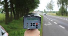 Noga z gazu! Policja prowadzi dziś wzmożone kontrole prędkości