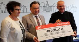 Przyznano dotacje na rewitalizację zabytków w subregionie ciechanowskim