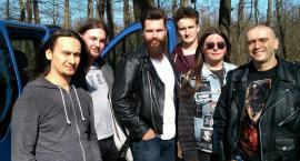 Ciechanowska Letnia Scena Muzyczna - zespół Suczysty
