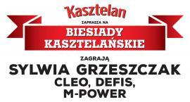 Biesiada Kasztelańska w Ciechanowie – w miarę muzyki apetyt rośnie!