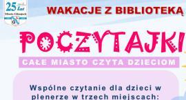 Poczytajki w Glinojecku