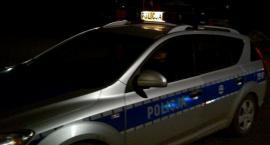 Rzucał cegłami w mieszkańca Ciechanowa i jego auto. Został zatrzymany