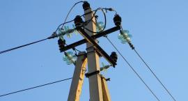 Nie będzie prądu w Ciechanowie i gminie Sońsk
