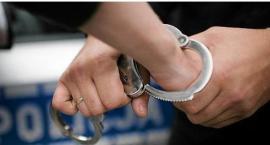 Kradli kable. Trzech złodziei w rękach policji