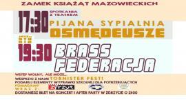 Spotkania z Teatrem oraz Jazz w STUDIO na Zamku Książąt Mazowieckich