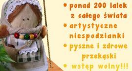 """""""Bajanie o lalkach"""" w COEK STUDIO - drugie spotkanie w ramach akcji #SztukaDlaLudzi"""