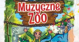 Muzyczne zoo w Opinogórze