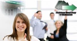 Bezrobotni z pow. ciechanowskiego otrzymają środki na własną działalność