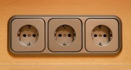 Wyłączenia prądu w gm. Ciechanów