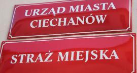 Ciechanowska straż miejska zorganizuje zbiórkę krwi