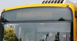 Jest rozkład jazdy jedenastki, która pojedzie do Regimina i Opinogóry