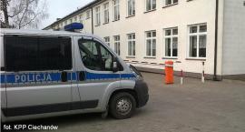 Blisko 60 nieprawidłowości w pobliżu ciechanowskich szkół